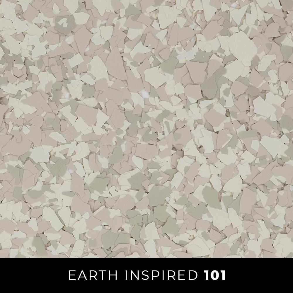 101 Earth Inspired Epoxy Flake Thumb