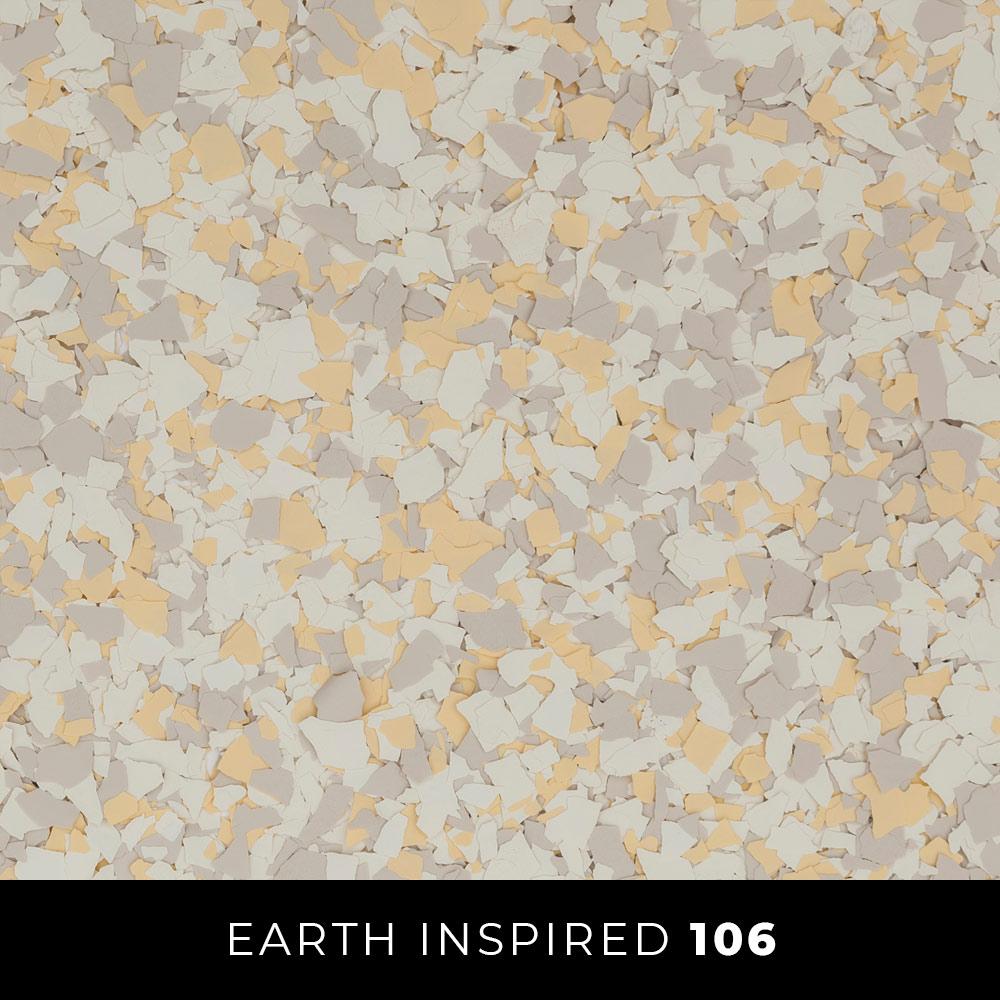 106 Earth Inspired Epoxy Flake Thumb