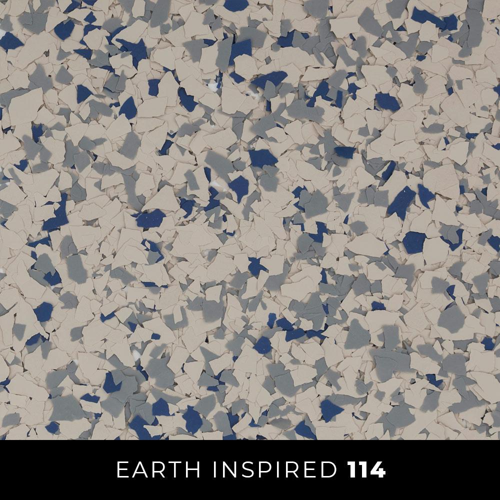 114 Earth Inspired Epoxy Flake Thumb