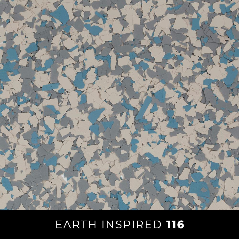 116 Earth Inspired Epoxy Flake Thumb
