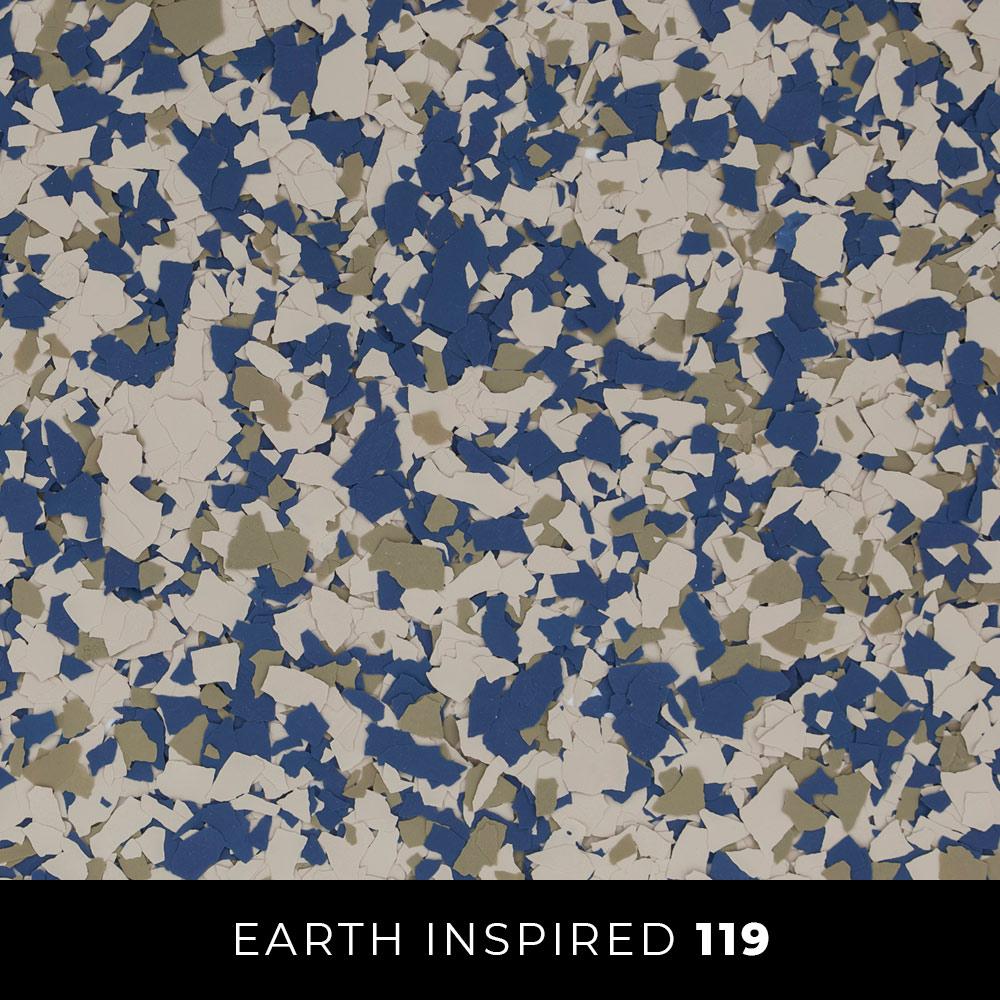 119 Earth Inspired Epoxy Flake Thumb