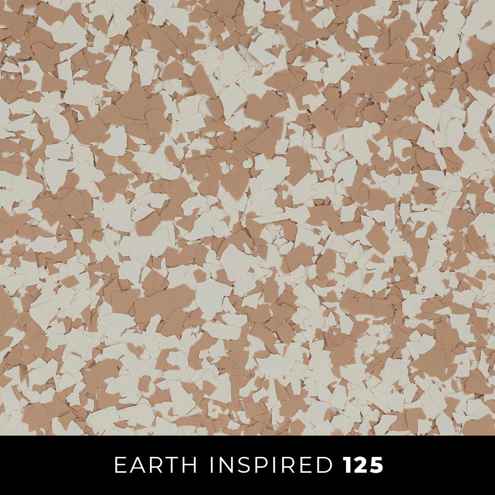 125 Earth Inspired Epoxy Flake Thumb