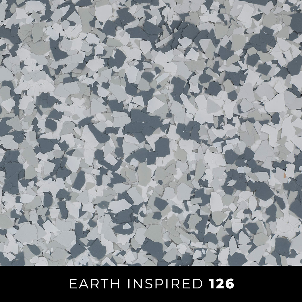 126 Earth Inspired Epoxy Flake Thumb
