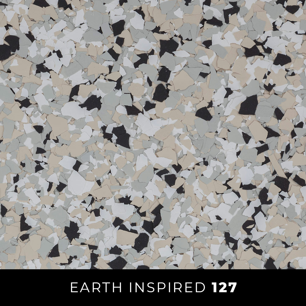 127 Earth Inspired Epoxy Flake Thumb