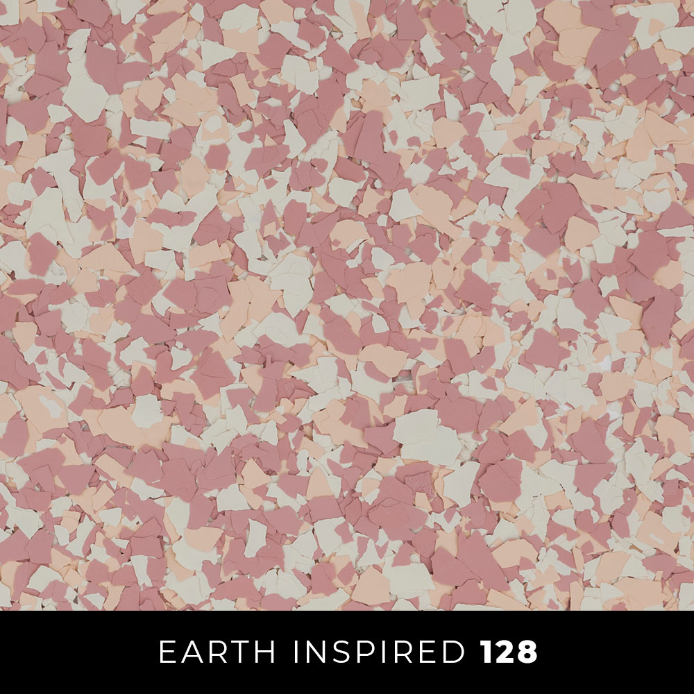 128 Earth Inspired Epoxy Flake Thumb