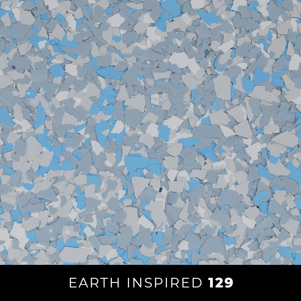 129 Earth Inspired Epoxy Flake Thumb