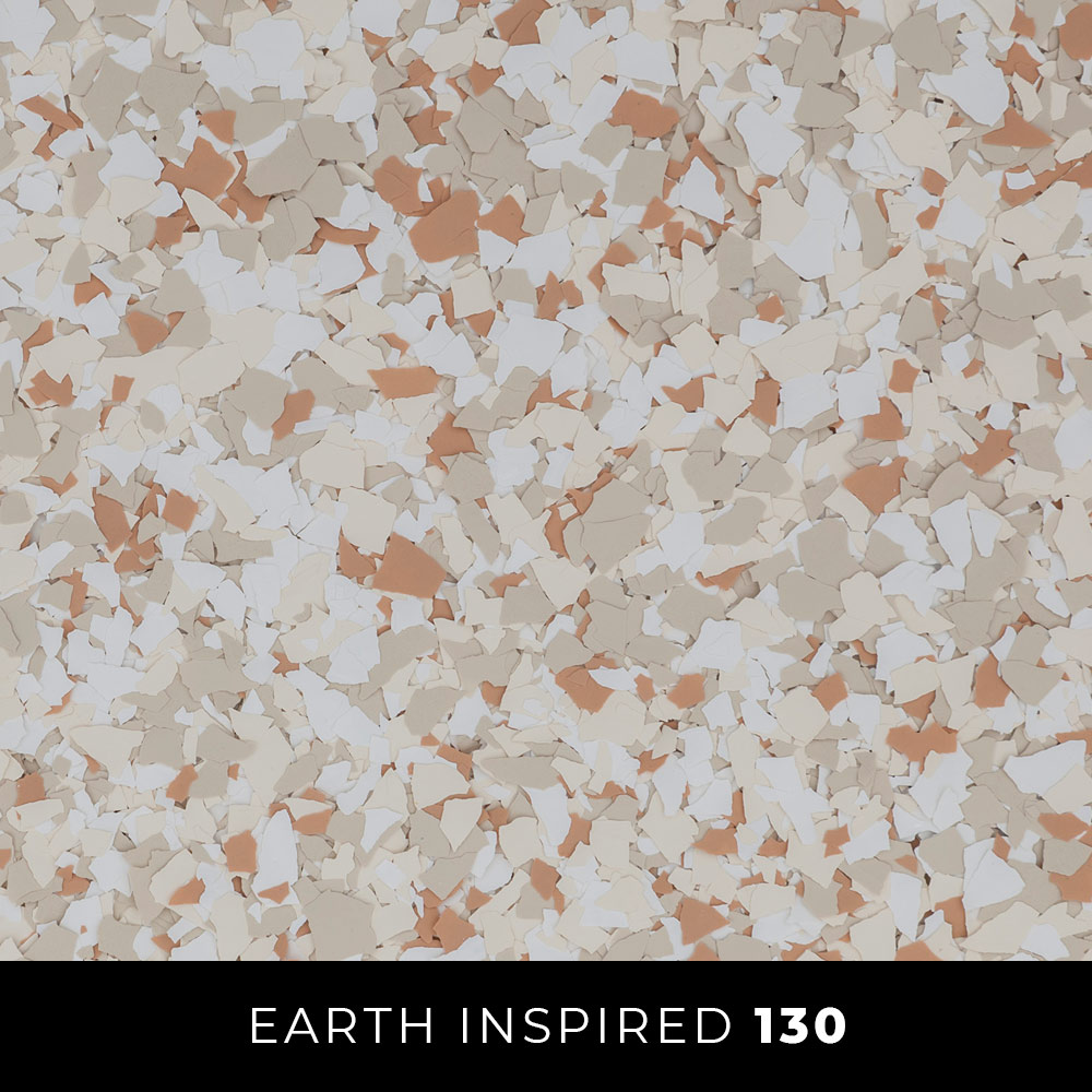 130 Earth Inspired Epoxy Flake Thumb
